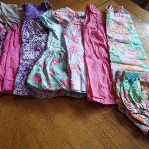 (6) 18m dresses *bundle*